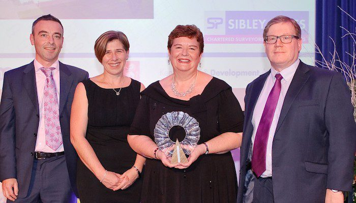 Farrow Court win at Kent Design & Development Awards | AshfordFOR News