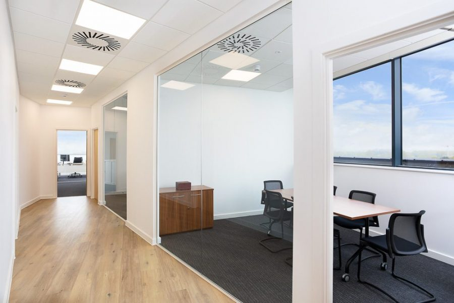 Connect 38, Ashford Commercial Quarter, Commercial Property Ashford, Office Space Ashford