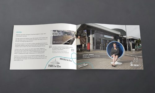 Download the Ashford Brochure, Ashford Brochure