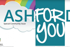 New edition of Ashford For You