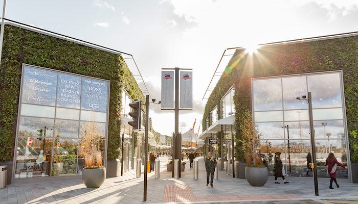 Ashford Designer Outlet Expansion Open | AshfordFOR News