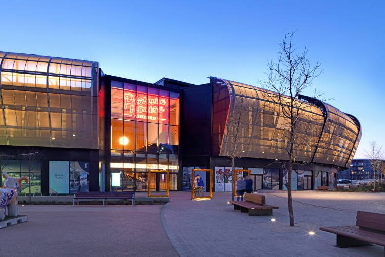 The Ashford Picturehouse has been nominated for Cinema of the Year