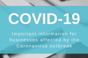 Coronavirus (COVID-19) – Business Advice and Information