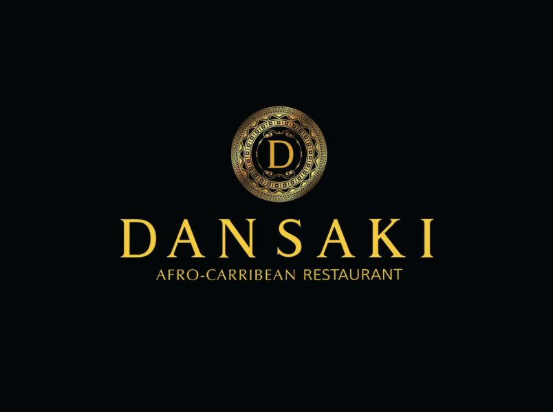 Dansaki serves a range of Afro-Caribbean and continental cuisine.