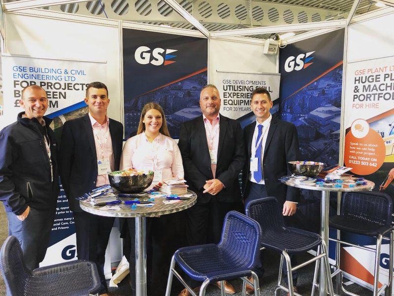 The GSE Group Team