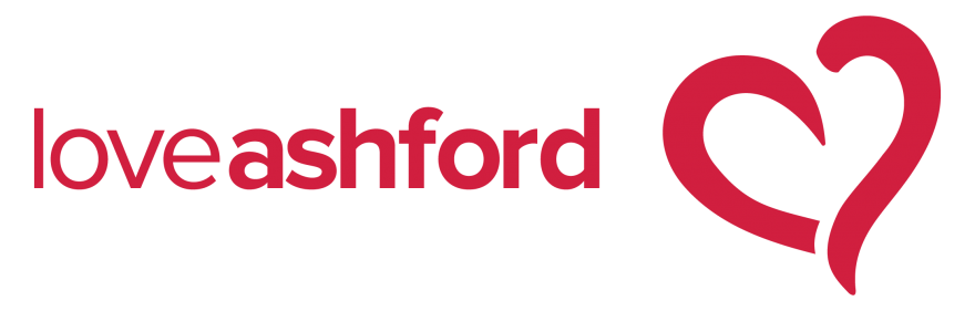 Love Ashford, business support ashford