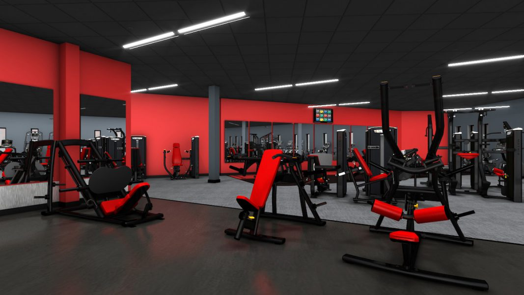 Snap Fitness will open a new franchise at Elwick Place in Ashford