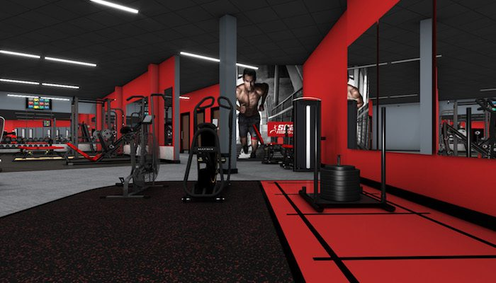 Snap Fitness at Elwick Place | AshfordFOR News