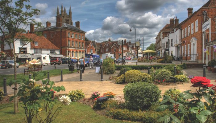 Ashford bucks the 2018 national retail trend | AshfordFOR News
