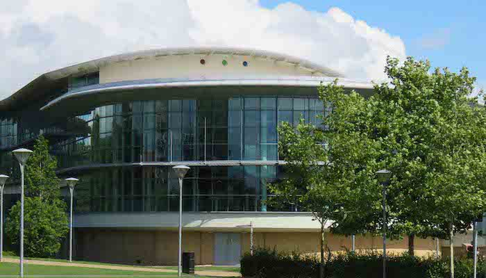 Council invests over £9m in leisure provision in Ashford | AshfordFOR News