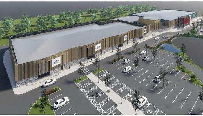 New Retail Park Confirmed | AshfordFOR News