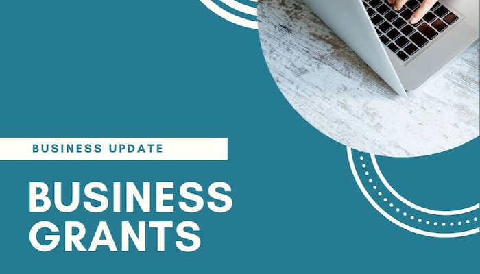 Business grants support update  | AshfordFOR News