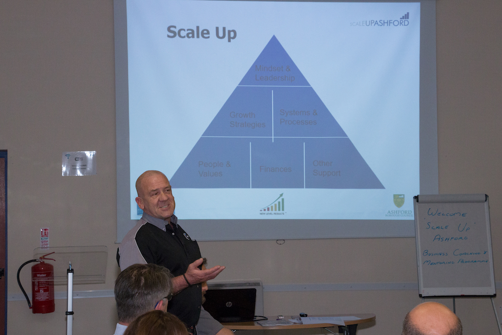 Scale Up Ashford, Ashford For, Ashford, Business Development, AES Engineering, Business Growth, Business opportunities Ashford