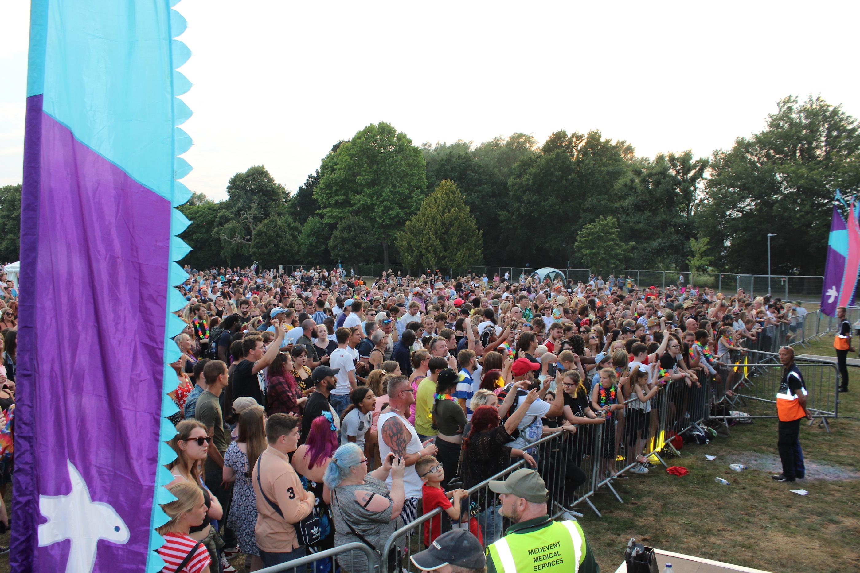 Create FEstival, Create Festival Ashford, Create Ashford, Create Festival 2018