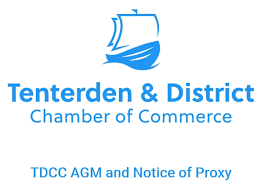 Tenterden Chamber of Commerce, business support kent, business support ashford