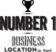 Number 1 Business Location in Kent, Ashford Number 1 Business Location